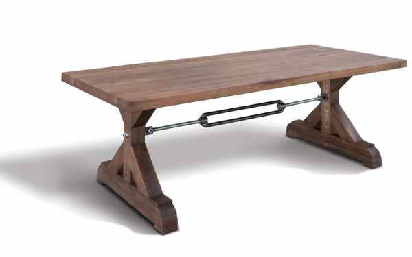 Frankfurt table